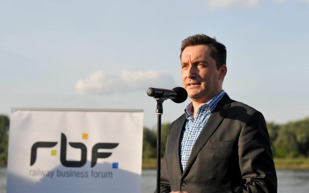 Aktywność Przewodniczącego Zarządu RBF