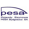 Pojazdy Szynowe PESA Bydgoszcz S.A.