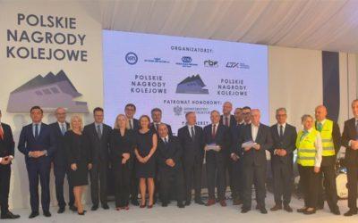 GALA – Polskie Nagrody Kolejowe