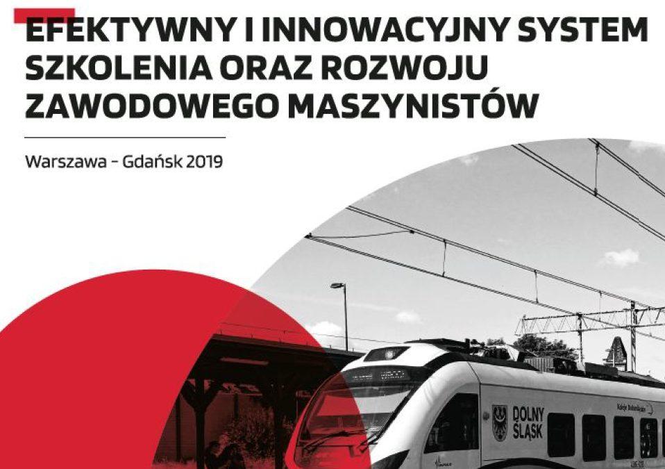 Raport o maszynistach kolejowych